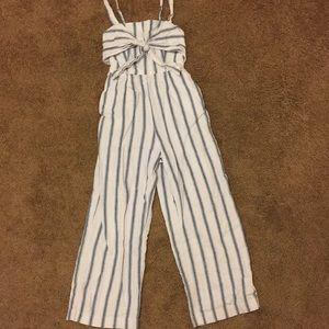 Abercrombie jumpsuit